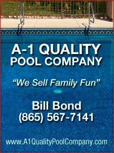 A-1 Quality Pool Company