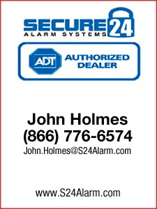 ADT Secure 24 Alarm Systems