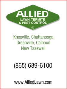 Allied Lawn, Termite & Pest Control
