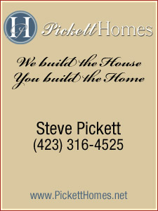 Pickett Homes